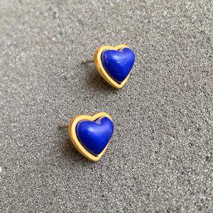 Tory Burch Small Love Earrings